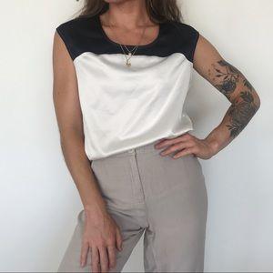 [Ann Taylor] blouse